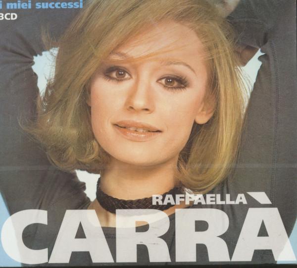 I Miei Successi (3-CD)
