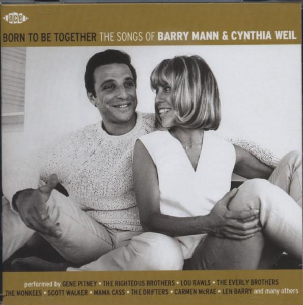 Born Together - Barry Mann & Cynthia Weil Songs