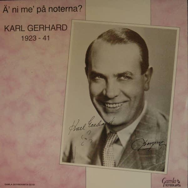 ' Ni Me' Pa Noterna? 1923-41