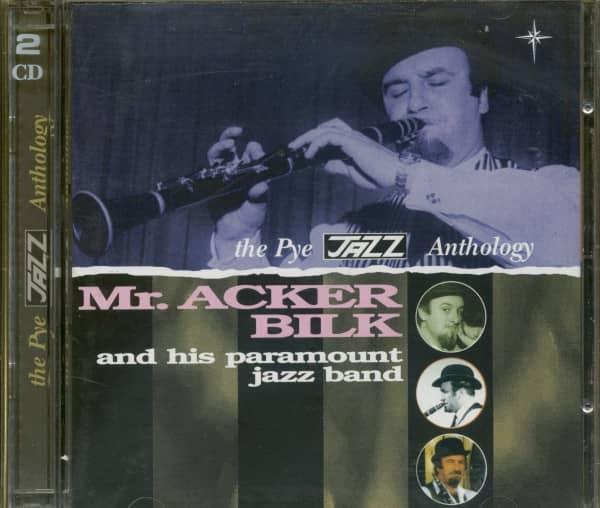 The Pye Jazz Anthology 2-CD