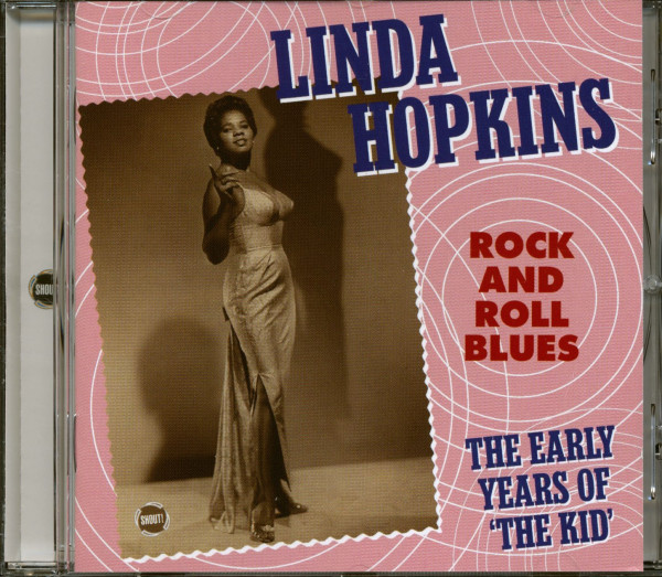 Rock And Roll Blues (CD)
