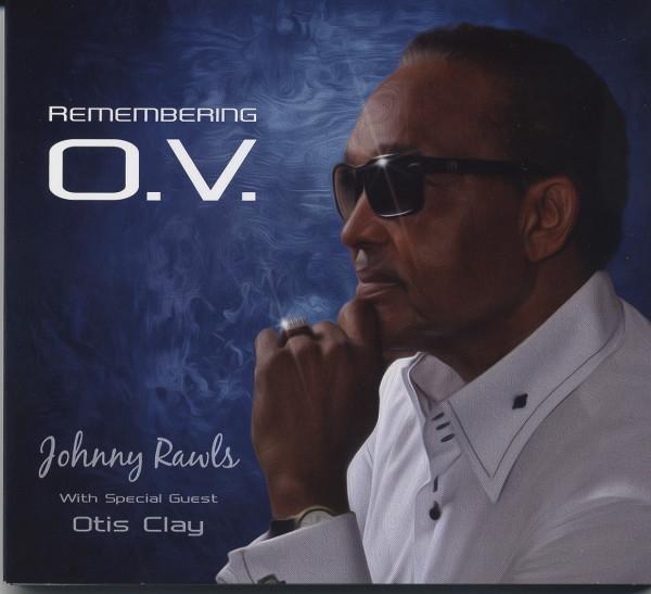 Remembering O.V.