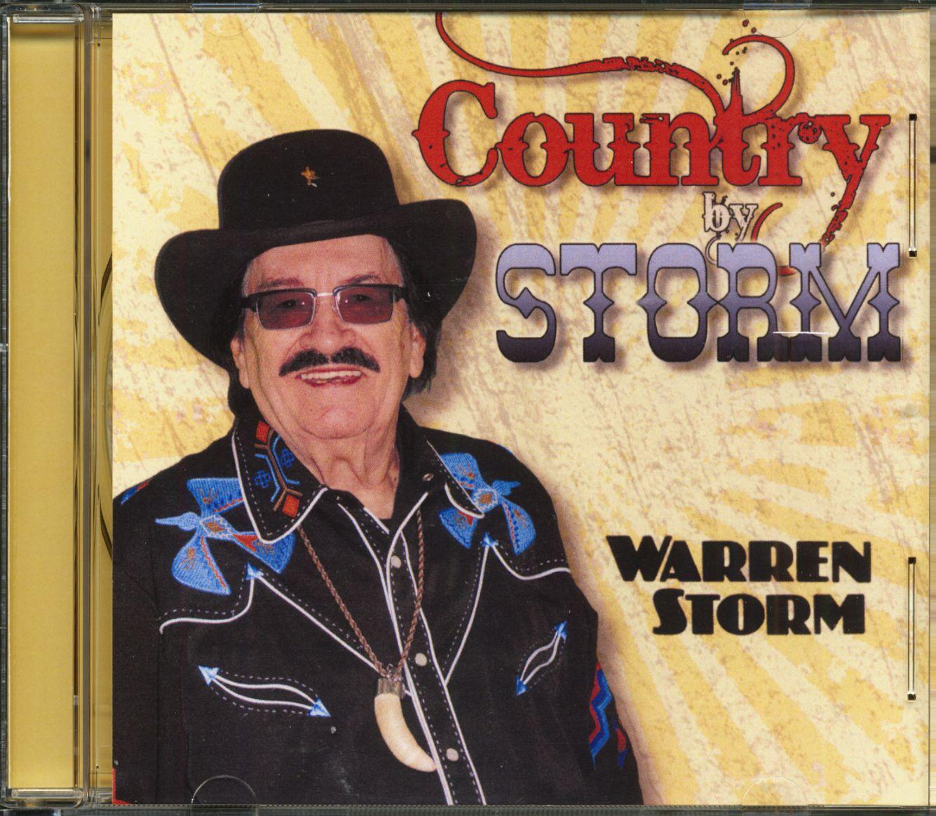 Warrens Autobiography - warrenstorm.com