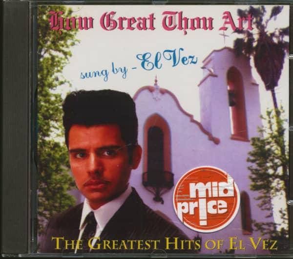 How Great Thou Art (CD, EU)
