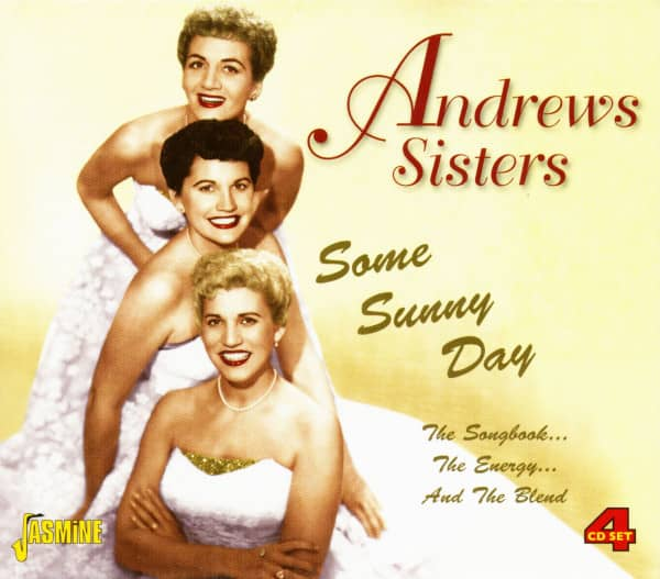 Some Sunny Day (4-CD)
