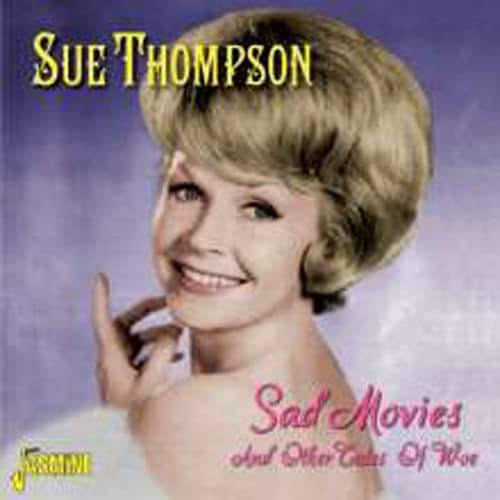 Sad Movies & Other Tales Of Woe
