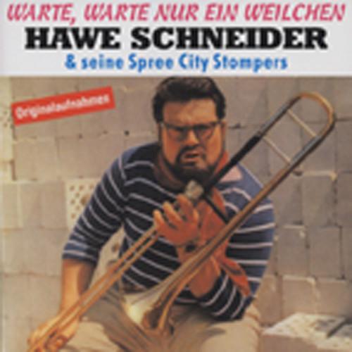 Hawe Schneider und seine Spree City Stompers