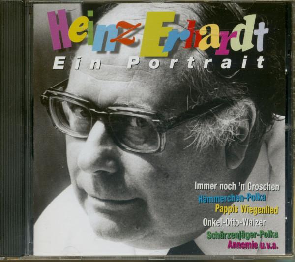 Ein Portrait (CD)
