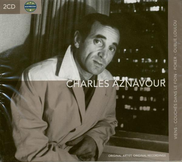 Charles Aznavour (2-CD)