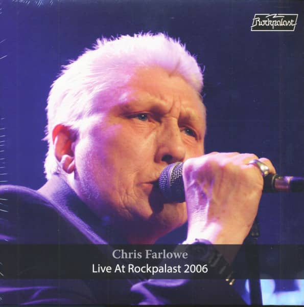 Live At Rockpalast 2006 (2-LP)
