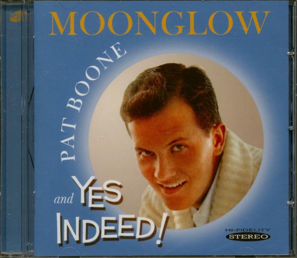 Moonglow - Yes Indeed