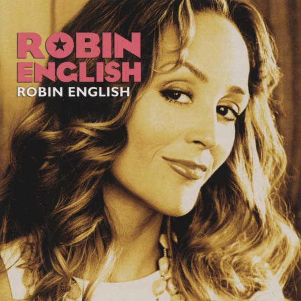 Robin English - Robin English