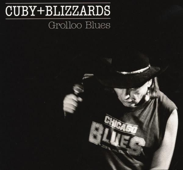 Grolloo Blues - Live (2-CD)