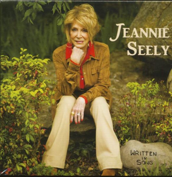 Written In Song (CD)