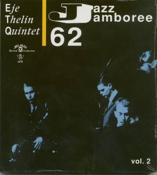 Jazz Jamboree 1962 Vol.2