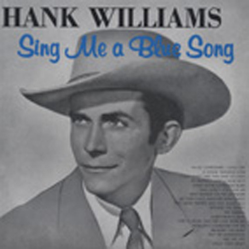Sing Me A Blue Song 180g