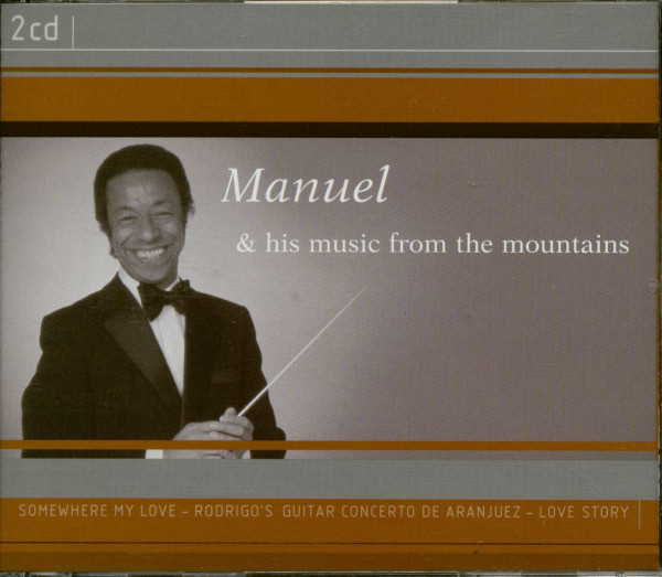 Manuel & His Music From The Mountains (2-CD)