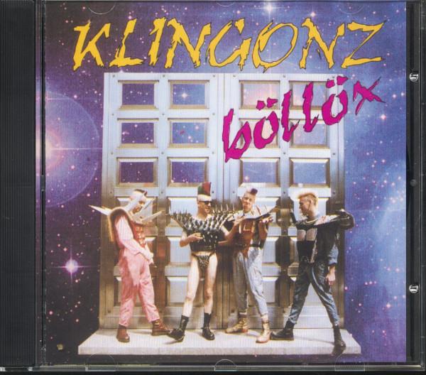 Böllöx (CD)