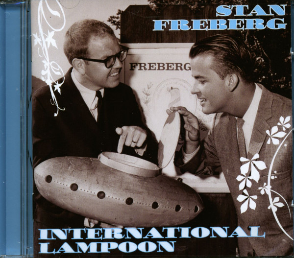 International Lampoon (CD)