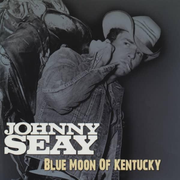 Blue Moon Of Kentucky (CD)