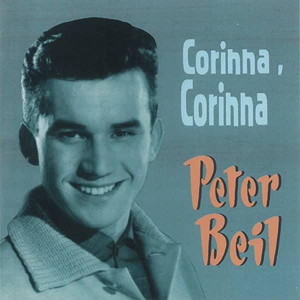 Corinna, Corinna (1959-65)