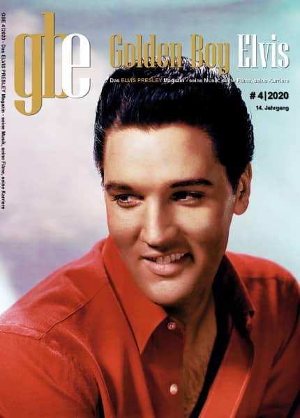 Golden Boy Elvis - Fachmagazin 4-2020