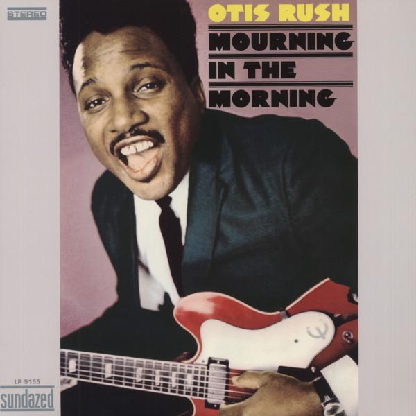Mourning In The Morning - 180gram vinyl