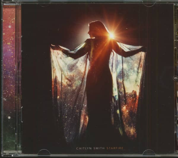 Starfire (CD)