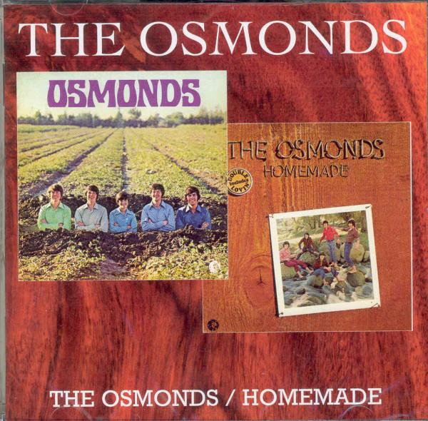 The Osmonds