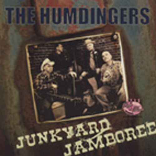 Junkyard Jamboree