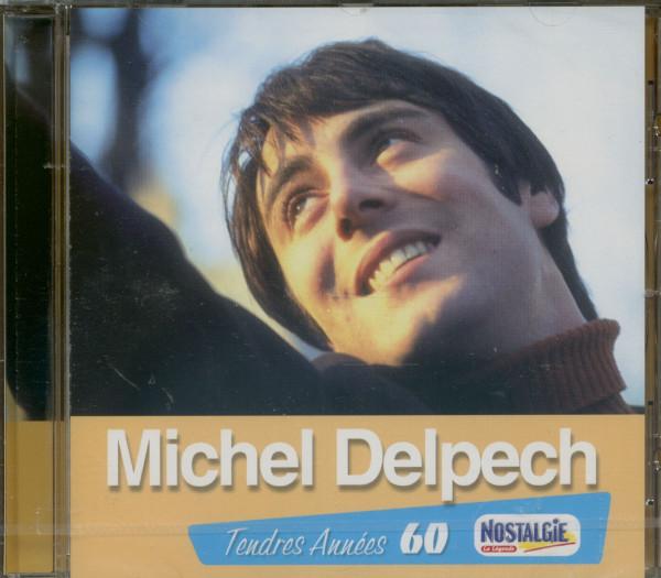 Tendres Annees 60 (CD)