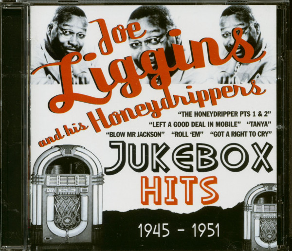 Jukebox Hits - 1945-1951 (CD)