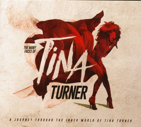 The Many Faces Of Tina Turner (3-CD)