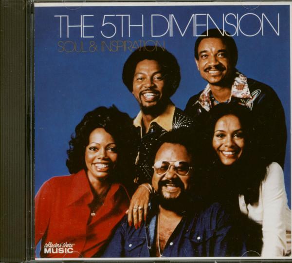 Soul & Inspiration (CD)