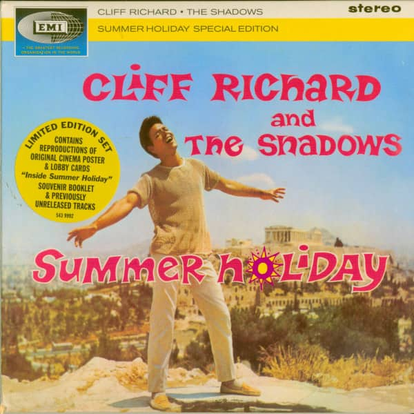Summer Holiday - Limited Special Edition