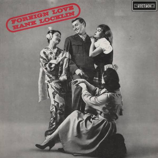 Foreign Love (Vinyl)