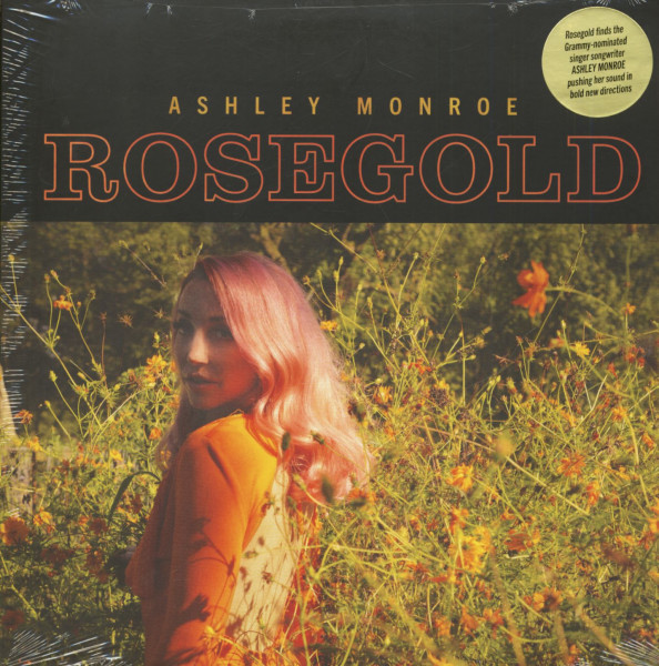 Rosegold (LP)