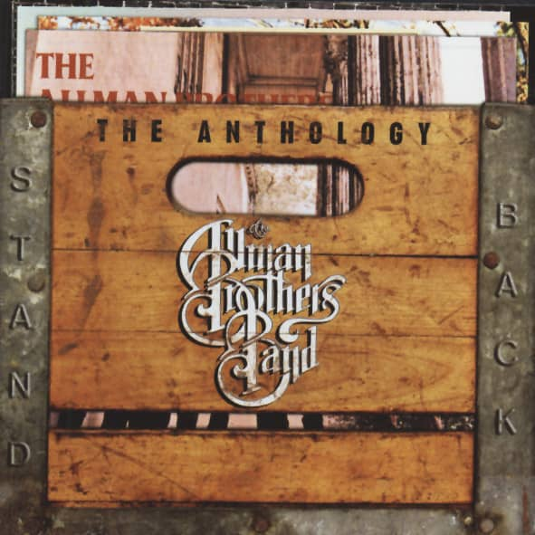 Stand Back: The Anthology (2-CD)