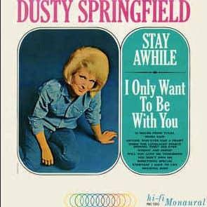 Stay Awhile (LP, 180 Vinyl, Mono)
