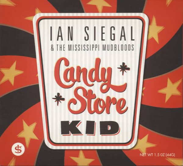 Candy Store Kids