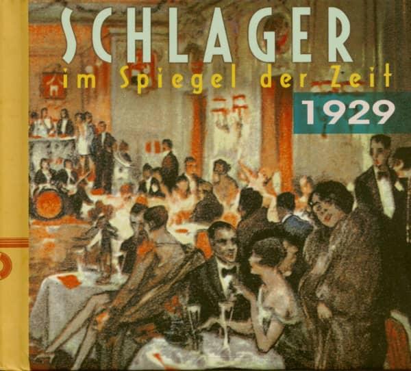 1929 Schlager im Spiegel der Zeit