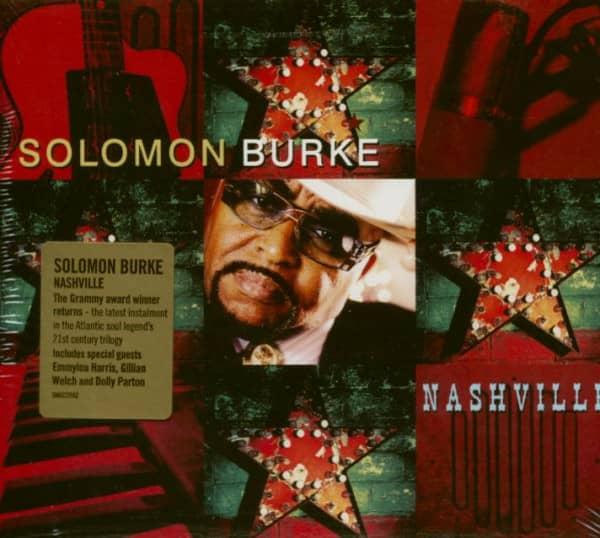 Nashville (CD)