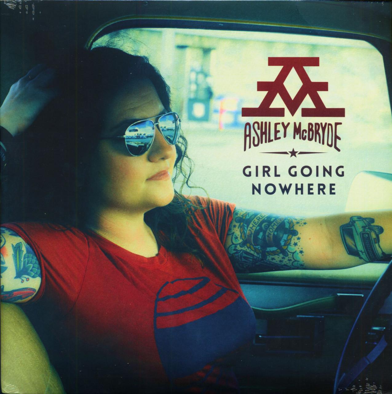 Ashley McBryde - Girl Going Nowhere (LP)