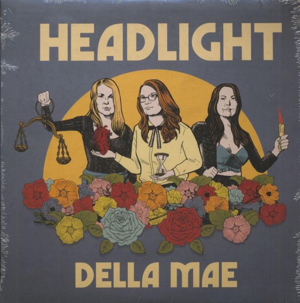 Headlight (LP)