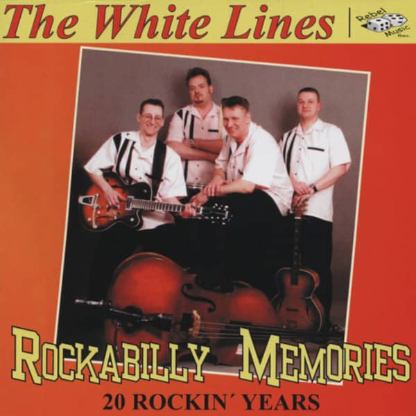 Rockabilly Memories