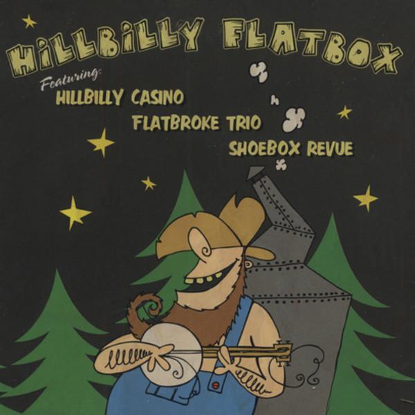 Hillbilly Flatbox