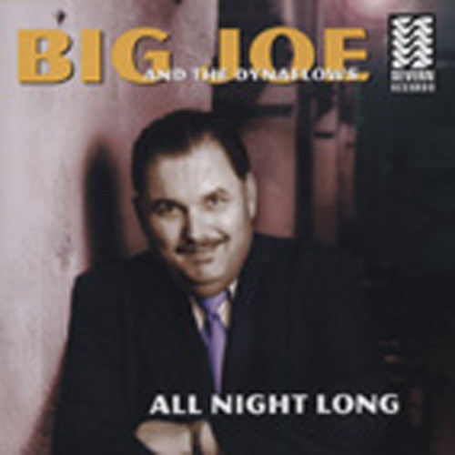 All Night Long (CD)