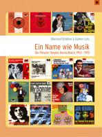 Polydor Singles Deutschland - Manfred Günther & Günter Lotz: 1953-1970