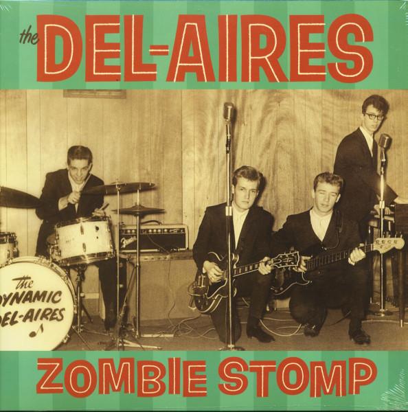Zombie Stomp (LP)