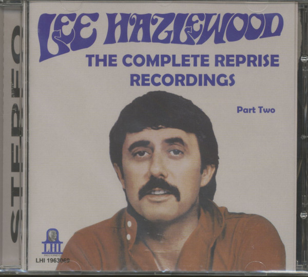The Complete Reprise Recordings, Vol.2 (CD)